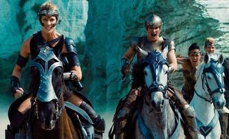 Wonder Woman: Bájné Amazonky by se mohly dočkat animovaného spin-offu | Fandíme filmu