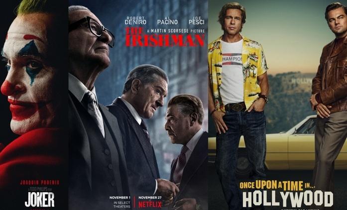 Zlatý glóbus 2020: Vedou Tarantino a Irčan, Joker také bodoval   Fandíme filmu