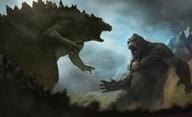 Godzilla vs. Kong: Dorazily první záběry z bitky mezi legendárními monstry | Fandíme filmu