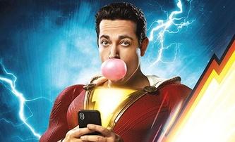 Shazam 2 obsadil svou záporačku | Fandíme filmu
