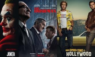 Zlatý glóbus 2020: Vedou Tarantino a Irčan, Joker také bodoval | Fandíme filmu