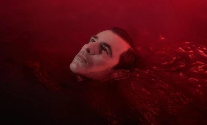 Dracula: Pro soundtrack nové adaptace byly použité rakve i pravá krev   Fandíme seriálům