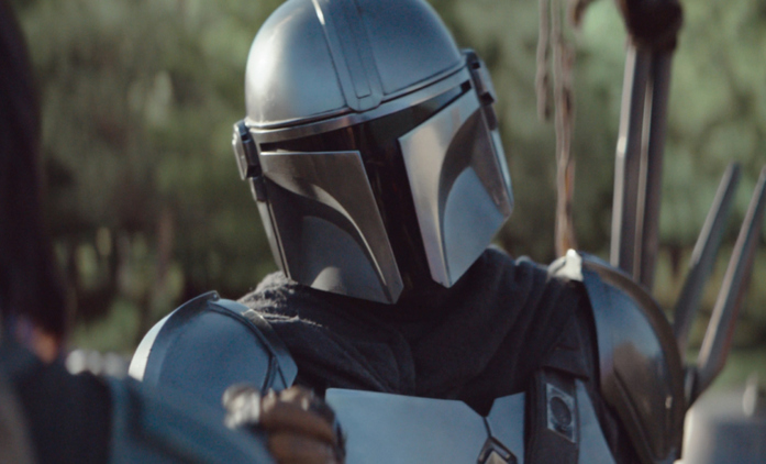 Hrané seriály ze světa Star Wars by mělo spojit vlastní provázané univerzum | Fandíme seriálům