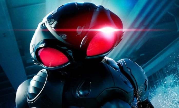 V Aquamanovi 2 by se kromě záporáka Ocean Mastera měl vrátit i Black Manta | Fandíme filmu