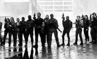 Válka zítřka: Drahá akční sci-fi s Chrisem Prattem zamíří v létě na stream | Fandíme filmu