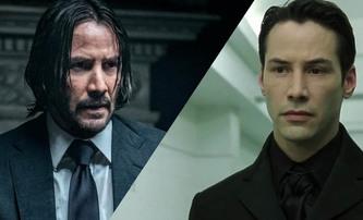 Matrix 4 oznámil oficiální datum premiéry, jde do přímého boje s Johnem Wickem 4 | Fandíme filmu