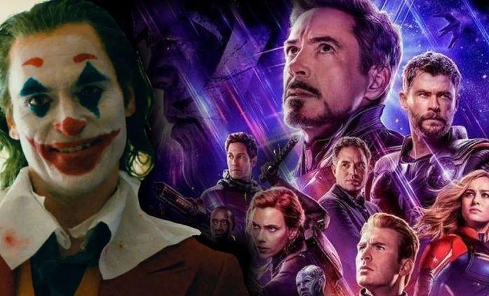 TOP 10 Nejgooglovanějších filmů a herců roku 2019 - Žebříček vedou Avengers a Joker   Fandíme filmu