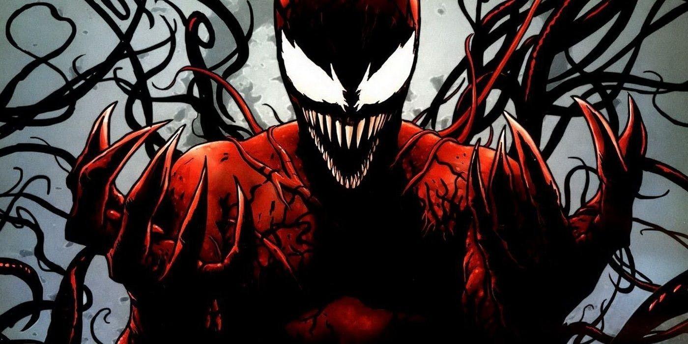 Venom: Padouch Carnage měl být součástí už prvního filmu