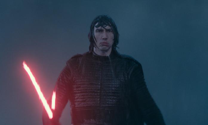 Star Wars: Vzestup Skywalkera: Scenáristé zvažovali rozdělení filmu na dva | Fandíme filmu