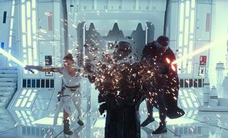 Star Wars IX se do poslední vteřiny přepisovaly, aneb tvůrci hovoří o velkých obtížích s uzavřením celé ságy | Fandíme filmu