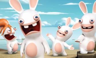 Rabbids: Potrhlí králíci z videoher snad už vážně přeběhnou do filmu | Fandíme filmu