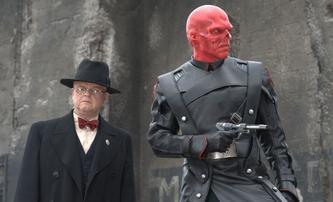 The Falcon and The Winter Soldier: Další dvě postavy obsazeny a má se vrátit známý záporák | Fandíme filmu