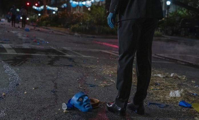 Watchmen: Vše co potřebujete vědět před finále první řady | Fandíme seriálům