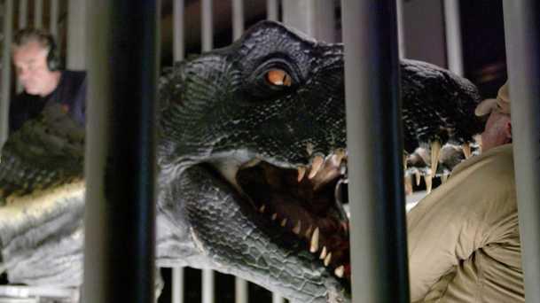 Jurský svět 3: Robotičtí dinosauři se vrátí   Fandíme filmu