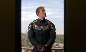 Captain America: Návrat prvního Avengera: Evansův nácvik bitky ve výtahu byl pořádně intenzivní | Fandíme filmu