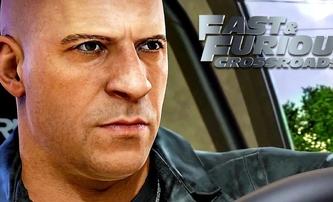 Rychle a zběsile: Crossroads: Koukněte na trailer ke hře, kde vystupuje Vin Diesel | Fandíme filmu