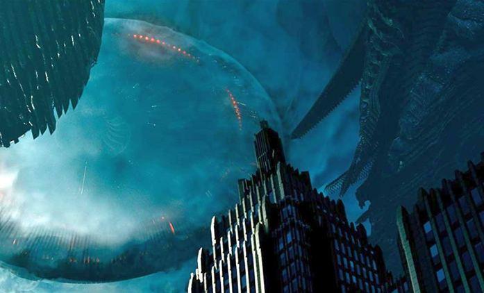 Invaze: Trailery představují pokračování mimozemské likvidace Moskvy | Fandíme filmu