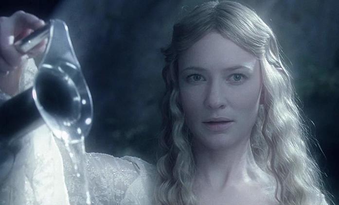 Pán prstenů: Cate Blanchett chtěla hrát ještě jednu postavu   Fandíme filmu