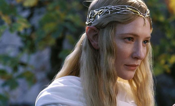 Pán prstenů: Seriál obsadil postavu mladé Galadriel | Fandíme seriálům