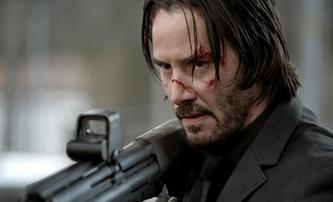 Keanu Reeves začal s tréninkem na Johna Wicka 4 a Matrix 4 | Fandíme filmu