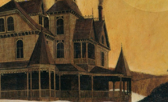The Hawkline Monster: Gotický western zamíří po letech z románu do filmu | Fandíme filmu
