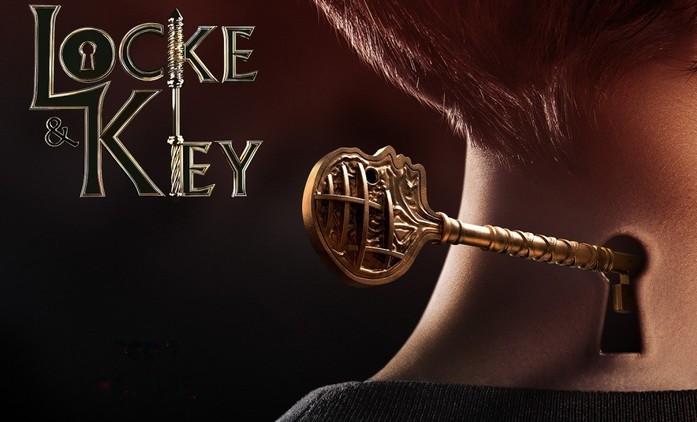 Locke & Key: První obrázek představuje fantasy hororovou novinku od Kingova syna | Fandíme seriálům