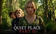 Tiché místo 2: Teaser, plakát, fotka a synopse odhalují podrobnosti o pokračování | Fandíme filmu