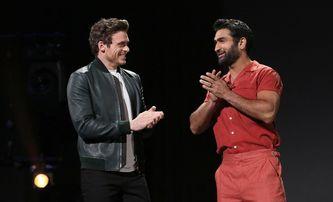 Eternals: Komediální herec ukázal vytrénované svaly a internet šílí | Fandíme filmu
