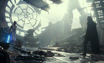 Box Office: Po slabých recenzích čekaly Vzestup Skywalkera slabší tržby | Fandíme filmu
