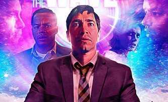 The Wave: Nová droga odstartuje sci-fi trip paralelními vesmíry | Fandíme filmu