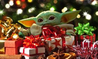 Krásné prožití vánočních svátků přeje FandimeFilmu.cz | Fandíme filmu