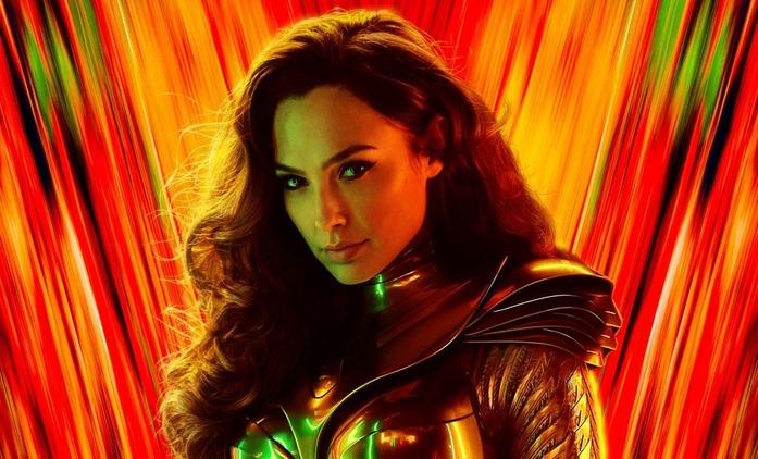 Wonder Woman 1984: Jeden z největších filmů roku míří do online distribuce   Fandíme filmu