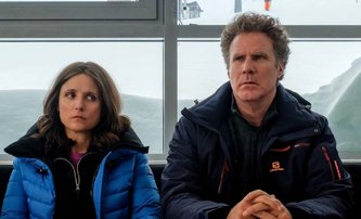 Downhill: Hollywood vykrádá další evropskou parádu | Fandíme filmu