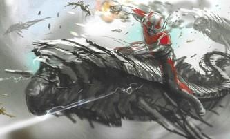 Avengers: Endgame: Ant-Man málem povolal armádu mravenců | Fandíme filmu