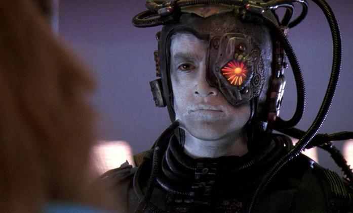 Star Trek: Picard odhaluje novou podobu známého Borga | Fandíme seriálům