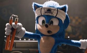 Po Baby Yodovi je tu Baby Sonic | Fandíme filmu