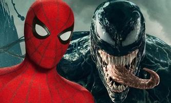 Venom 2: Tom Holland údajně jedná o tom, že se objeví jako Spider-Man | Fandíme filmu