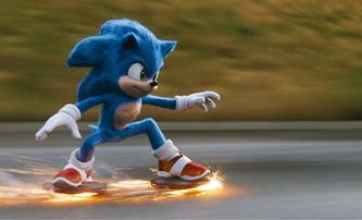 Box Office: Sonic konečně doběhl do Číny | Fandíme filmu