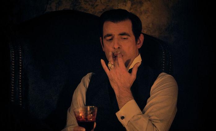 Dracula: V nové verzi nebude upír tak romantizovaný, jak bývá v Hollywoodu zvykem   Fandíme filmu