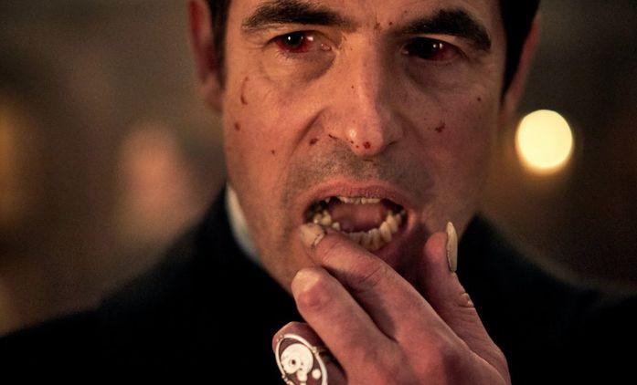 Recenze: Dracula | Fandíme seriálům