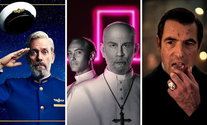 Top 7 seriálových novinek měsíce ledna, které rozvíří televizní vody | Fandíme seriálům