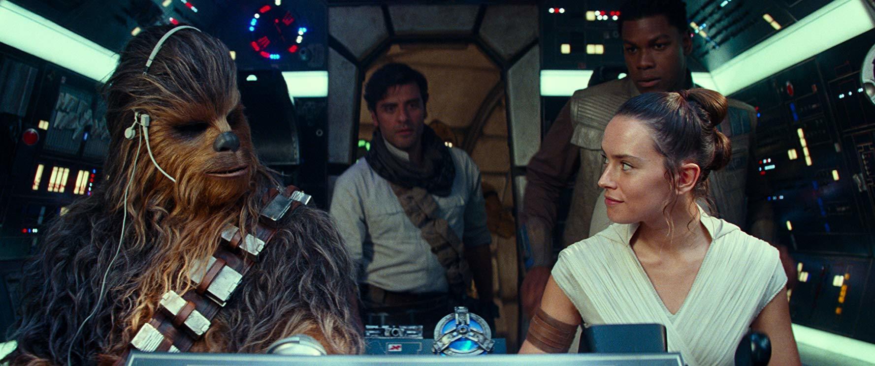 Box Office: Vzestup Skywalkera v klubu stomilionových loserů | Fandíme filmu