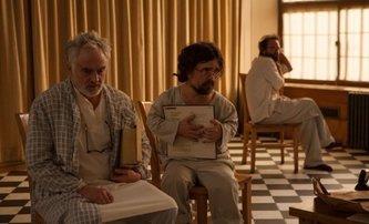 Three Christs: Tři přední herci věří, že jsou Ježíš. Pusťte si trailer | Fandíme filmu