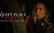 Tiché místo 2: První pořádný trailer ukazuje větší svět a mraky napětí   Fandíme filmu
