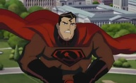 Superman: Rudá hvězda - Sovětská verze Muže z oceli přichází s animovaným trailerem | Fandíme filmu