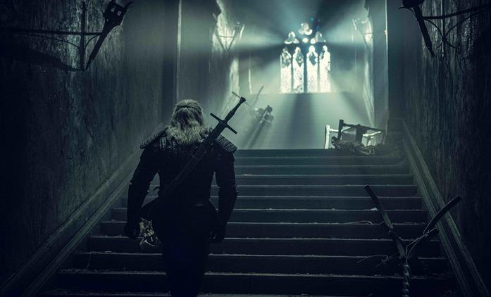The Witcher: Blood Origin – Historický Zaklínač nabral parádní posilu | Fandíme seriálům