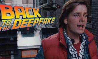 Jak by to vypadalo, kdyby Marty McFly cestoval do skutečné budoucnosti | Fandíme filmu