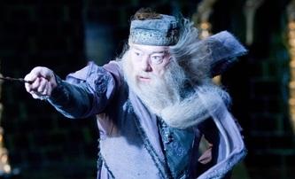 Harry Potter: Kdo také mohl hrát Brumbála? | Fandíme filmu