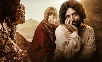 První pokušení Krista: Komedie o gay Ježíšovi vyvolala násilnou odezvu | Fandíme filmu