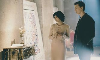 The Host: Dávná minulost a zákoutí tajemného domu v novém thrilleru | Fandíme filmu